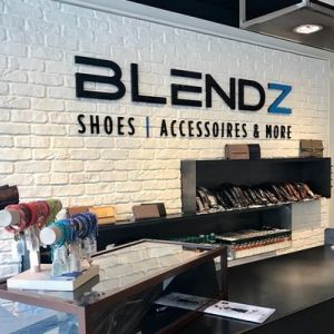 Blendz Shoes Houten